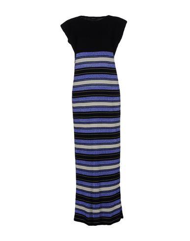 Длинное платье ROBERTO COLLINA 34692439HE