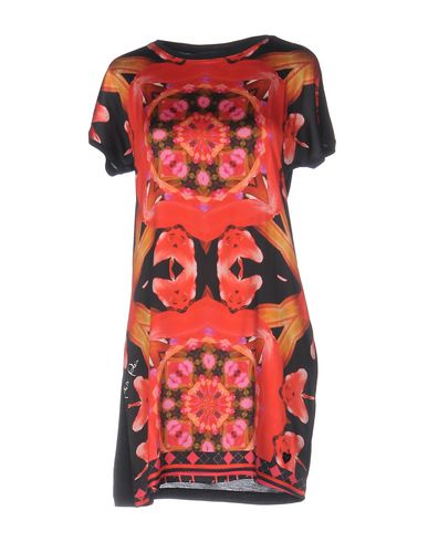 Короткое платье PHILIPP PLEIN COUTURE 34692502RU