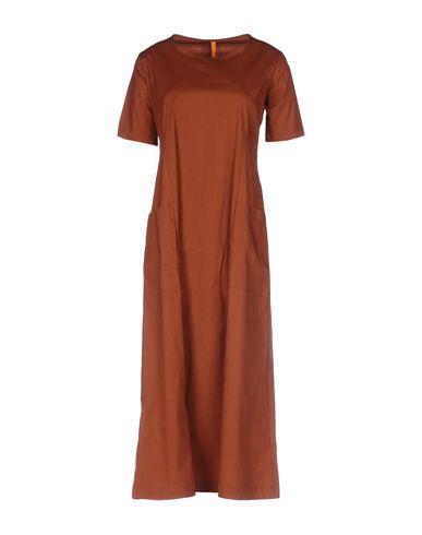Платье длиной 3/4 IMPERIAL 34692530WB