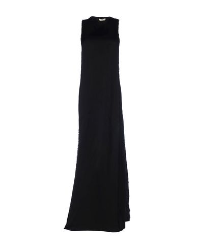 Длинное платье EDUN 34692743VO