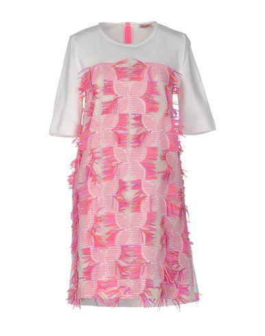 Короткое платье ROSE' A POIS 34692756BE