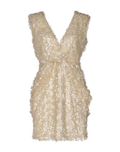 Короткое платье RARE LONDON 34692809KA
