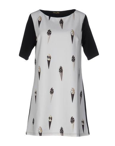 Короткое платье ROMEO & JULIETA 34692994BE