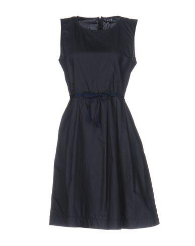 Короткое платье WOOLRICH 34692995AD