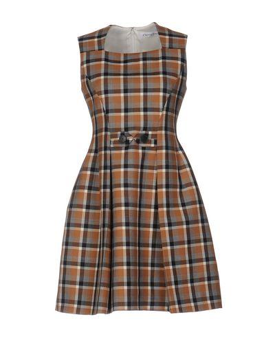 Короткое платье DIOR 34693009KM