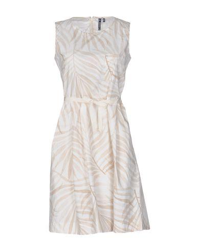 Короткое платье WOOLRICH 34693012PF