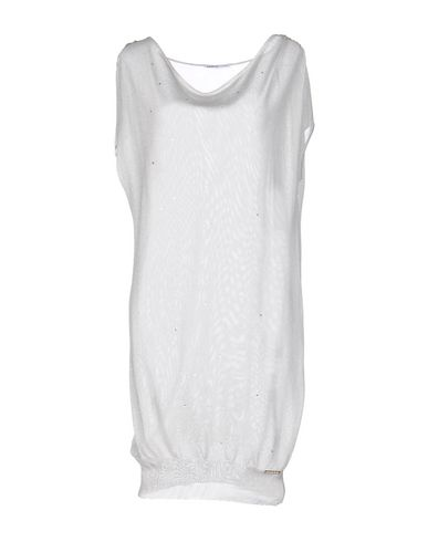 Короткое платье EAN 13 34693141KN