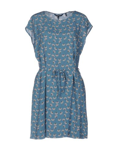 Короткое платье WOOLRICH 34693163GT