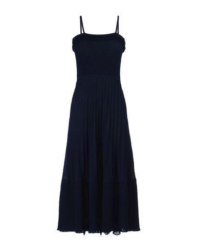 Платье длиной 3/4 SALVATORE FERRAGAMO 34693191CS