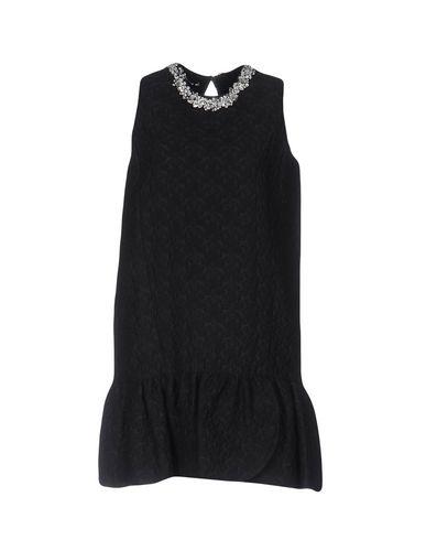 Короткое платье MIU MIU 34693253IE