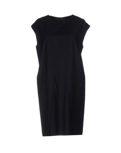 Короткое платье PAUL SMITH BLACK LABEL 34693319JX