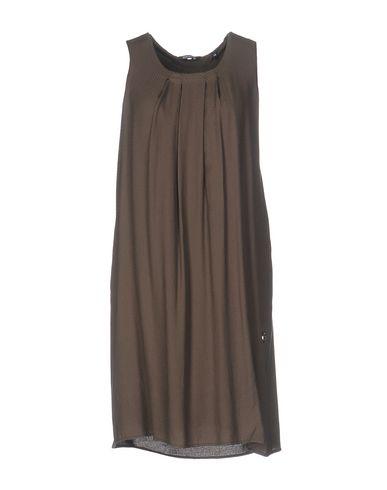 Короткое платье WOOLRICH 34693321OX