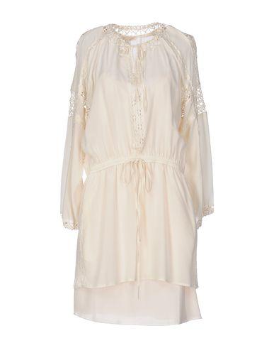 Короткое платье GOLD HAWK 34693346CI