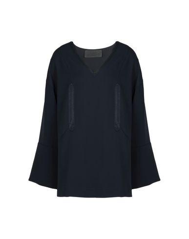 Короткое платье LUCKY CHOUETTE 34693384LG