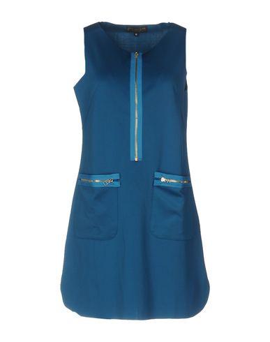 Короткое платье ANGEL EYE 34693433QR