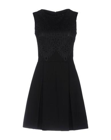 Короткое платье BYBLOS 34693551FB
