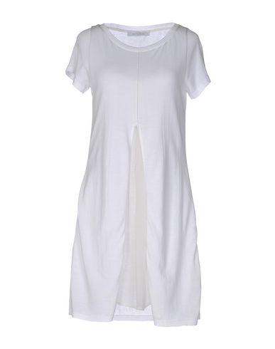 Короткое платье LALTRAMODA 34693668QM