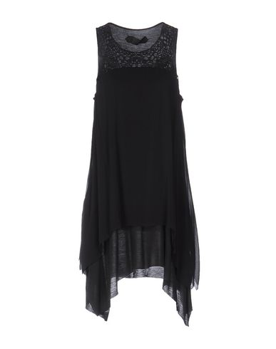 Короткое платье NICOLAS & MARK 34693762VJ