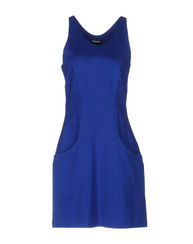Короткое платье DIRK BIKKEMBERGS SPORT COUTURE 34693770XD