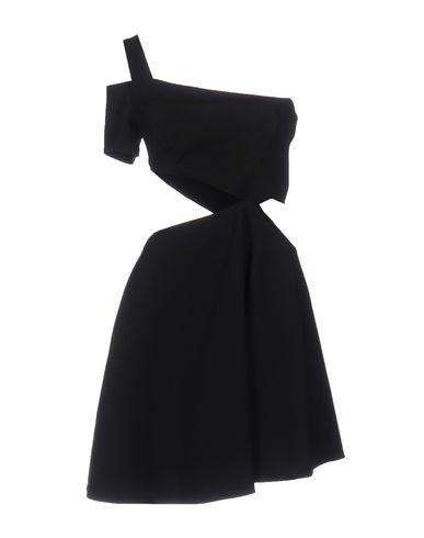 Короткое платье MUGLER 34693917MX