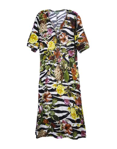 Платье длиной 3/4 ANTICA SARTORIA BY GIACOMO CINQUE 34693922JB