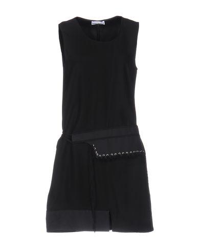 Короткое платье PACO RABANNE 34694027EX
