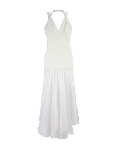 Длинное платье ELLA LUNA 34694176BK