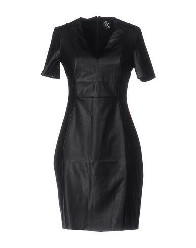 Короткое платье MCQ ALEXANDER MCQUEEN 34694254KF