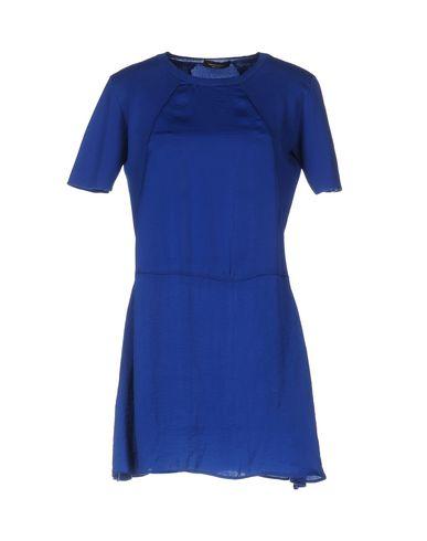 Короткое платье ROBERTO COLLINA 34694399ND