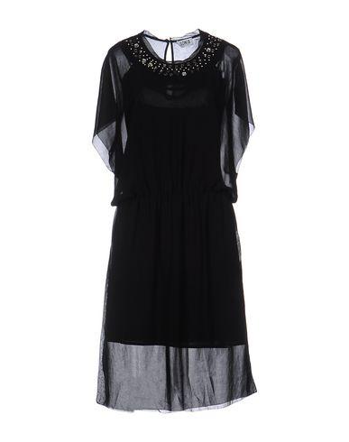 Платье до колена SONIA BY SONIA RYKIEL 34694497GA