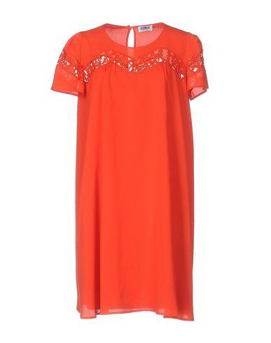 Короткое платье SONIA BY SONIA RYKIEL 34694504XA