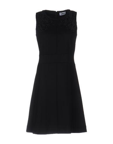 Короткое платье SONIA BY SONIA RYKIEL 34694514NC