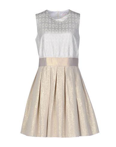 Короткое платье JUST IN CASE 34694880PW