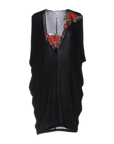 Короткое платье RAFFAELA D'ANGELO 34694901EQ