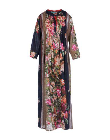 Длинное платье ANTICA SARTORIA BY GIACOMO CINQUE 34694904LU