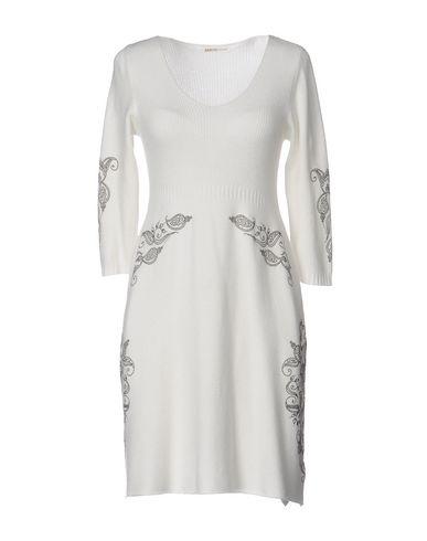 Короткое платье EAN 13 34694947HP