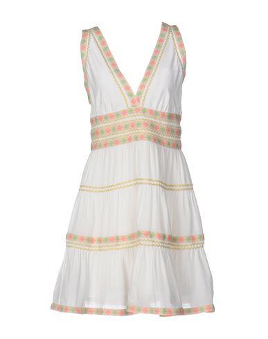 Короткое платье ELLA LUNA 34695034EG