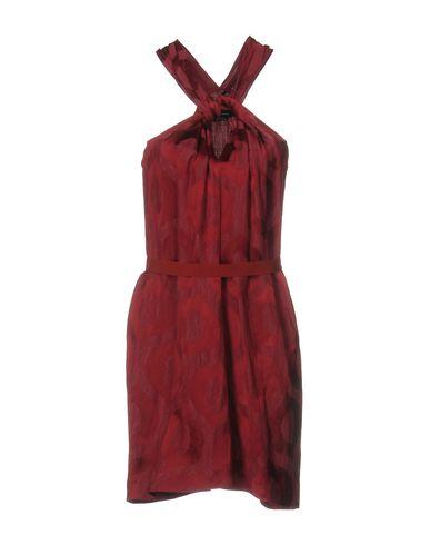 Короткое платье ISABEL MARANT 34695147VG