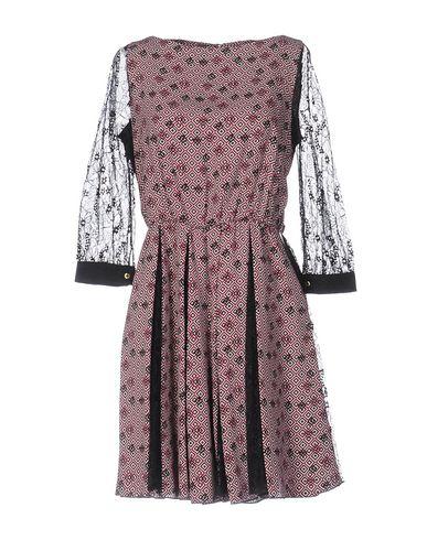 Короткое платье MANGANO 34695423FQ