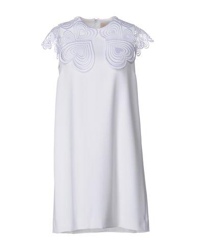 Короткое платье CHRISTOPHER KANE 34695489AM
