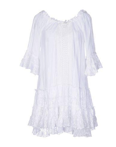 Короткое платье ANTICA SARTORIA BY GIACOMO CINQUE 34695528GW