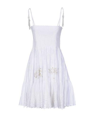 Короткое платье ANTICA SARTORIA BY GIACOMO CINQUE 34695533MV
