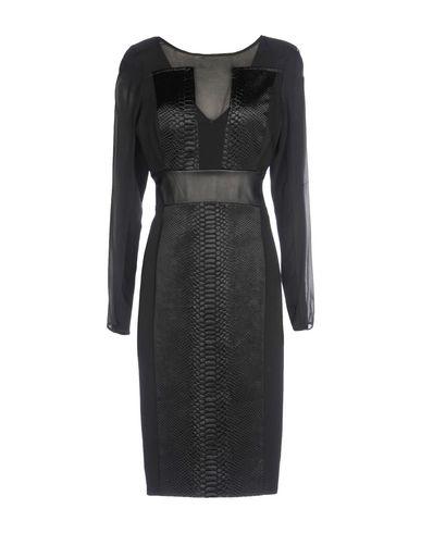 Короткое платье FLAVIO CASTELLANI 34695538VH
