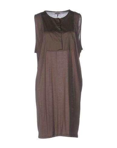 Короткое платье ALPHA STUDIO 34695669KK