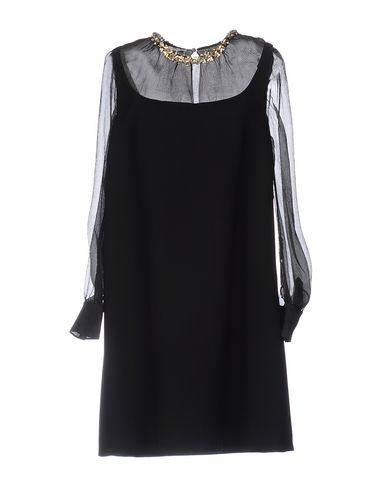 Короткое платье MIU MIU 34695763KG