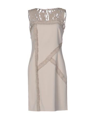Короткое платье D.EXTERIOR 34695837PK