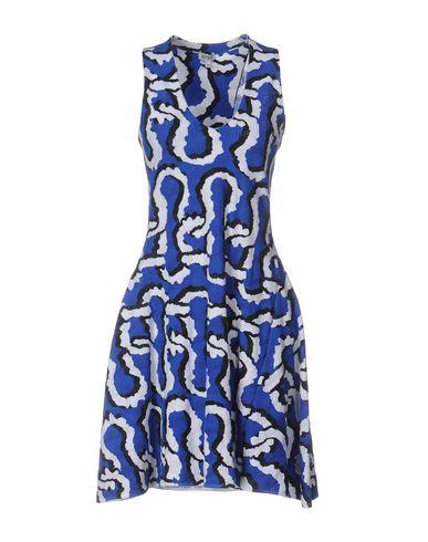 Короткое платье KENZO 34695878OB