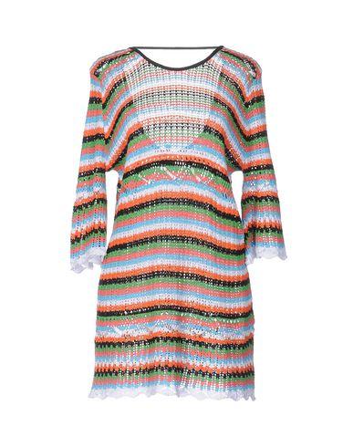 Короткое платье DENNY ROSE 34695981BE