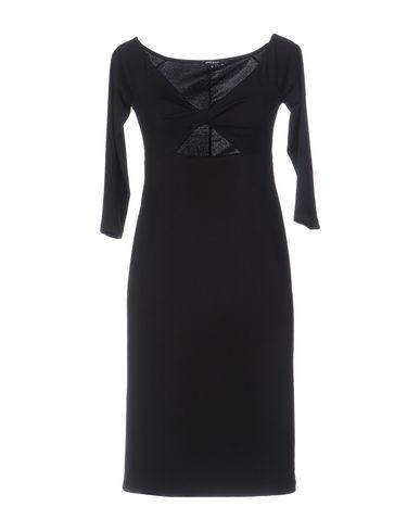 Короткое платье DENNY ROSE 34696021CE