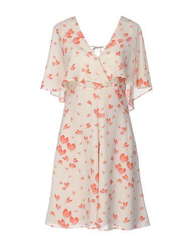 Короткое платье DENNY ROSE 34696172JW